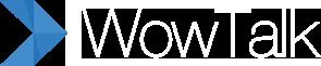 【WowTalk】ビジネスチャット/社内SNSでコミュニケーション活性化