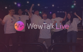 WowTalk for Live
