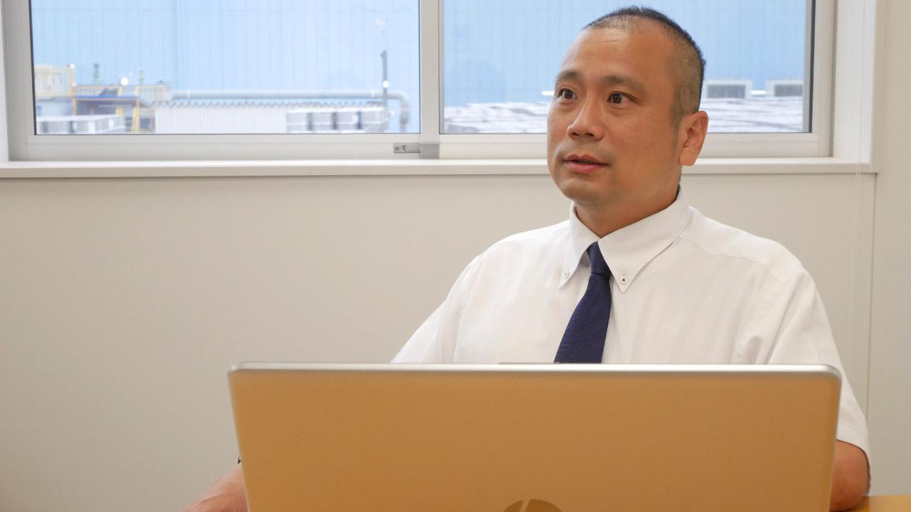株式会社MSC 代表取締役社長 稲垣 潤 様